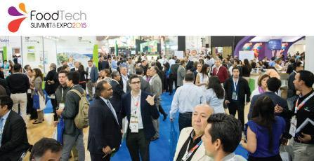 Levapan: Presente en Food Technology Summit & Expo 2015