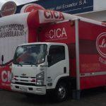 Buenos resultados de la Gira de la Frescura en Ecuador