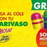 Néctar San Jorge® arrives with a super promotion for your business