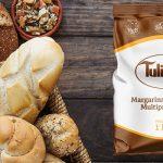 Margarina Tulipan Sigra®; ¡La calidad y el sabor llega por Kilo!