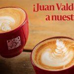 ¡Levapan y Juan Valdez; una deliciosa combinación!