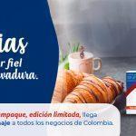 Levapan hace un homenaje a sus clientes a través del empaque de la Levadura Fresca.