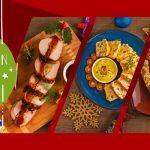 ¡Los Sabores de Salsas San Jorge llegan a tu casa en esta Navidad!