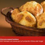 Con Levapan puedes donar onces a los más necesitados