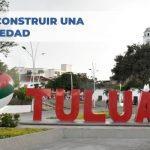 Reconocimiento de la Alcaldía de Tuluá a Levapan.