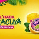 ¡Gel'Hada Maracuyá: el nuevo sabor que deleitará tu boca!