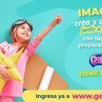 ¡Gelatina Gel´ hada estrena Website!