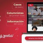Revista Pan Caliente Colombia lanza la nueva versión de su página web, mucho más renovada y mejorada.