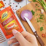 Nueva Salsa de Ají Picante con trocitos de cebolla
