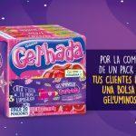 ¡Gelatina Gel'hada® trae a su negocio diversión y alegría!