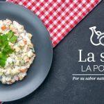 Línea Profesional San Jorge; sabores naturales y de calidad ¡La mejor aliada de los chefs!