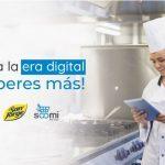 Soomi shops: La plataforma digital que no puede faltar en su negocio.